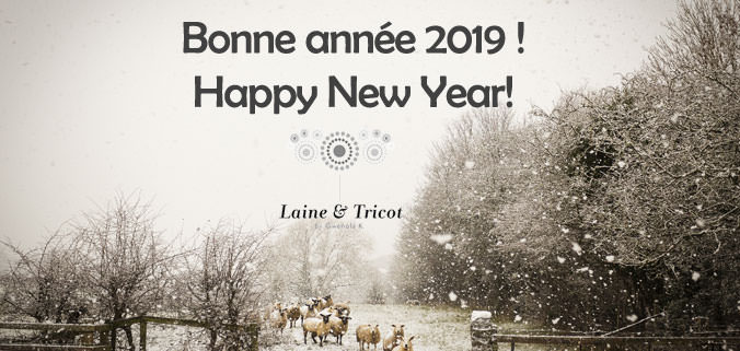 Welcome to Laine & Tricot :)
