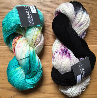 New colors Tosh Merino Light